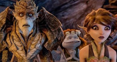 Tráiler para Strange Magic