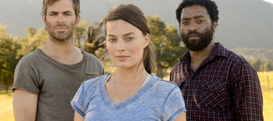 Primer vistazo a Z for Zachariah