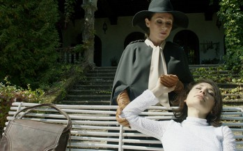 Primer tráiler para the Duke of Burgundy