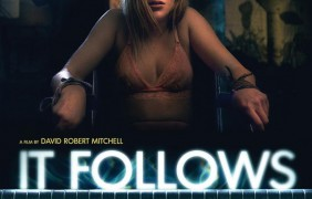 Teaser tráiler de It Follows
