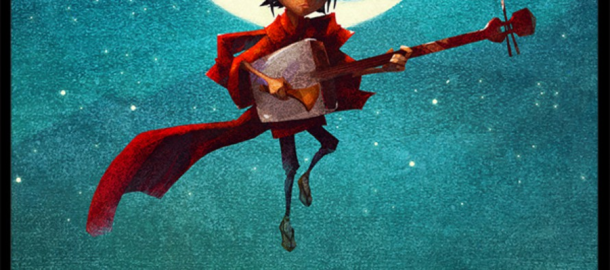 Kubo and the Two Strings, lo nuevo de Laika