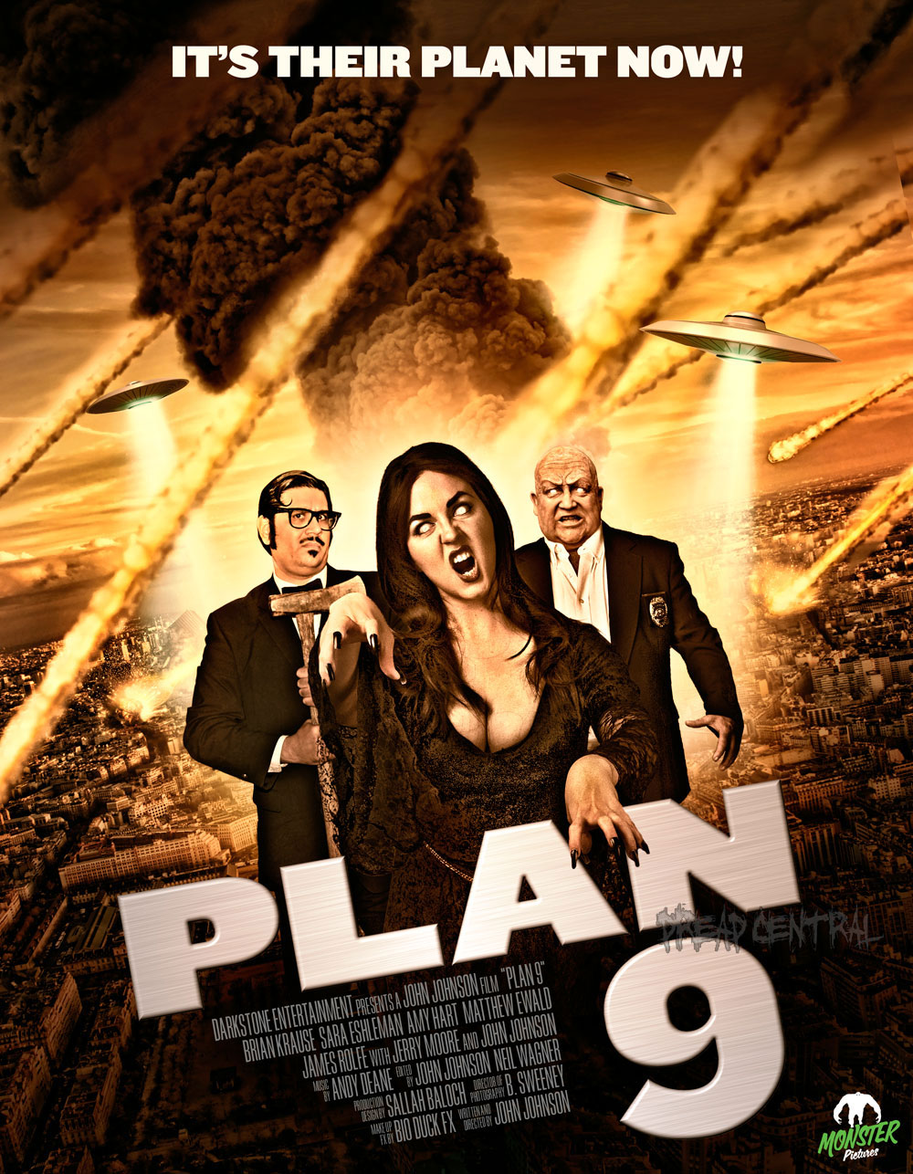 plan 9 artwork