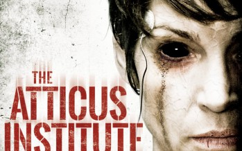 Poster para The Atticus Institute