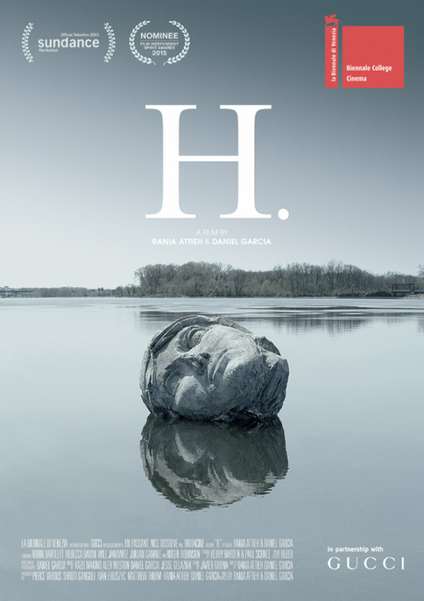 h. poster