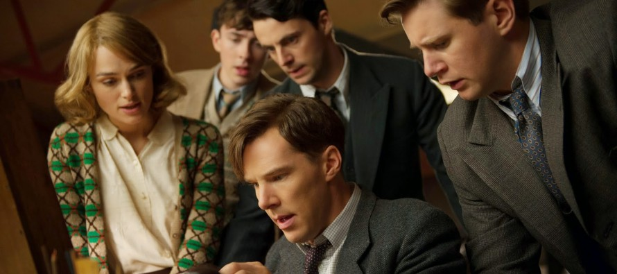 Crítica: The Imitation Game