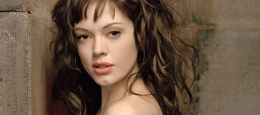 Rose McGowan debutará en la dirección con The Pines