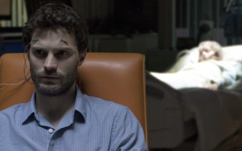 Primera imagen de The 9th Life of Louis Drax