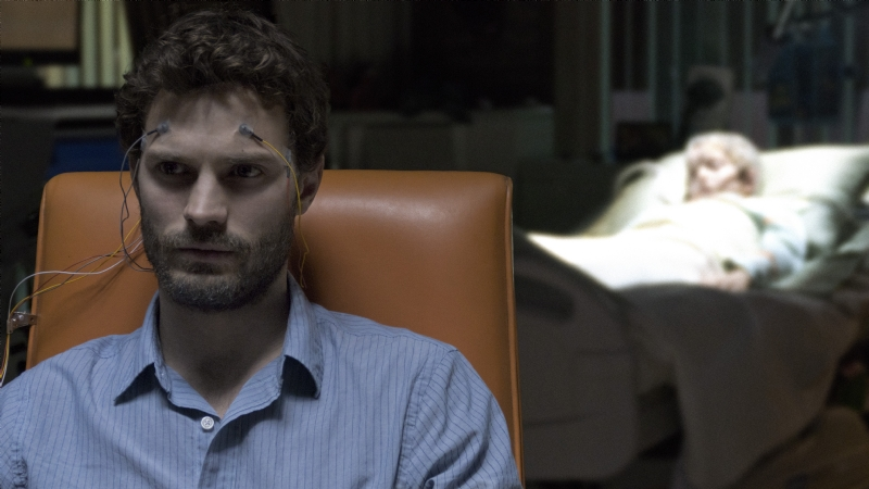 the 9th life of louis Drax imagen
