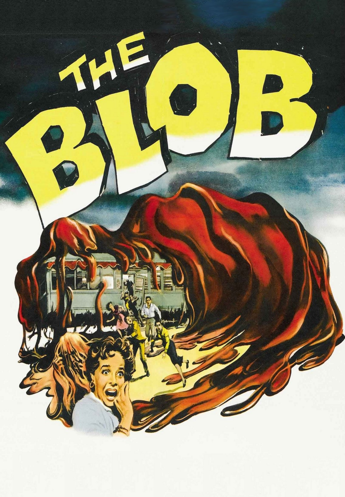the blob remake