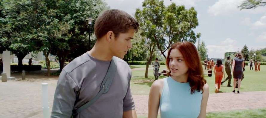 Crítica: The Giver