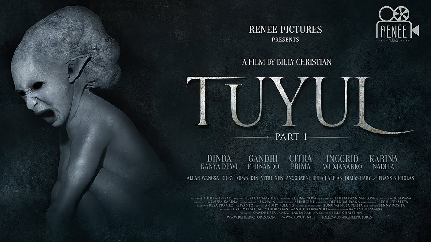 tuyul poster banner