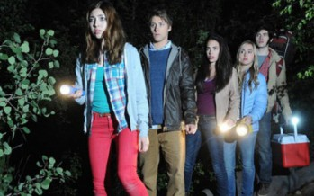 Tráiler para el found footage Nightlight