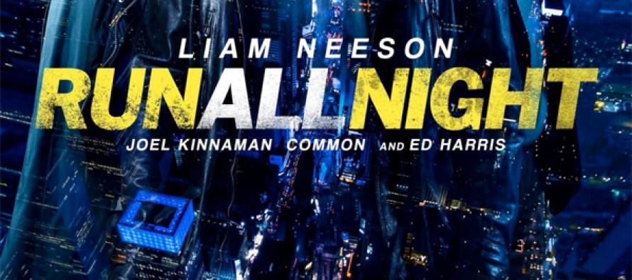 Nuevo tráiler para Run All Night de Collet-Serra