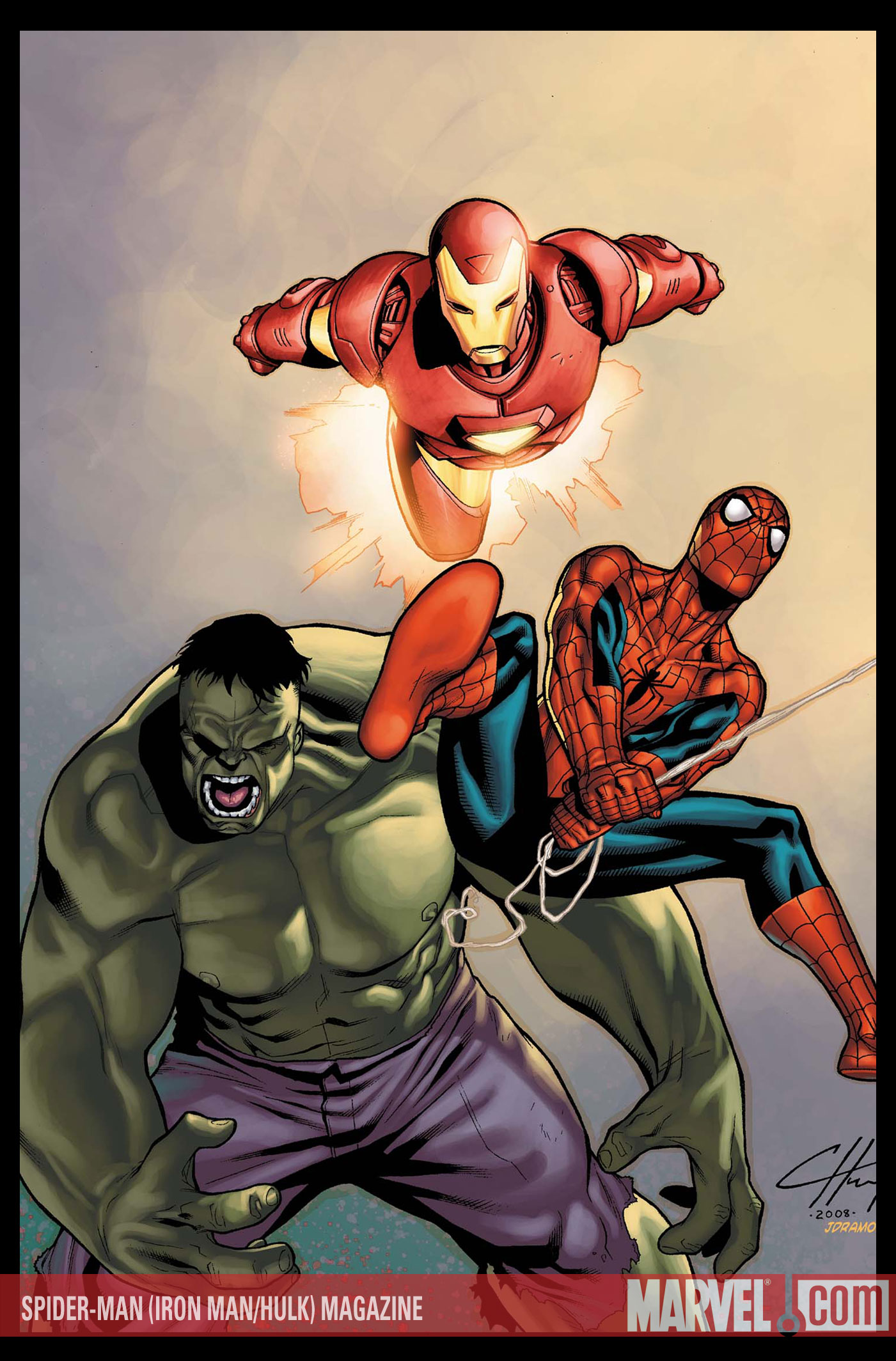 spider-man marvel 2