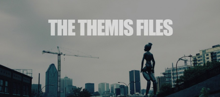 David Koepp adaptará la novela The Themis Files