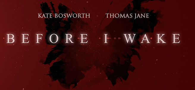 before i wake banner