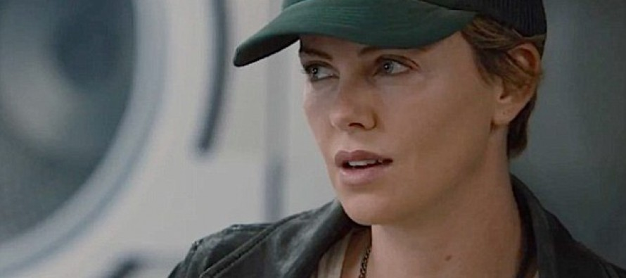 Tráiler para Dark Places con Charlize Theron
