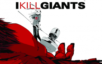 I Kill Giants al cine