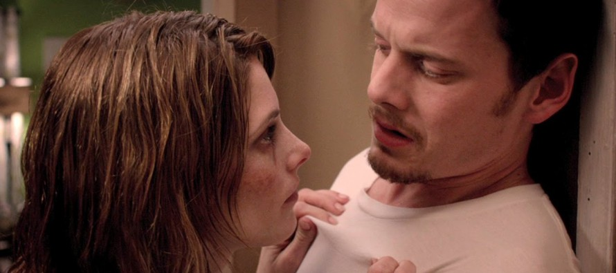 Tráiler para Burying the Ex de Joe Dante