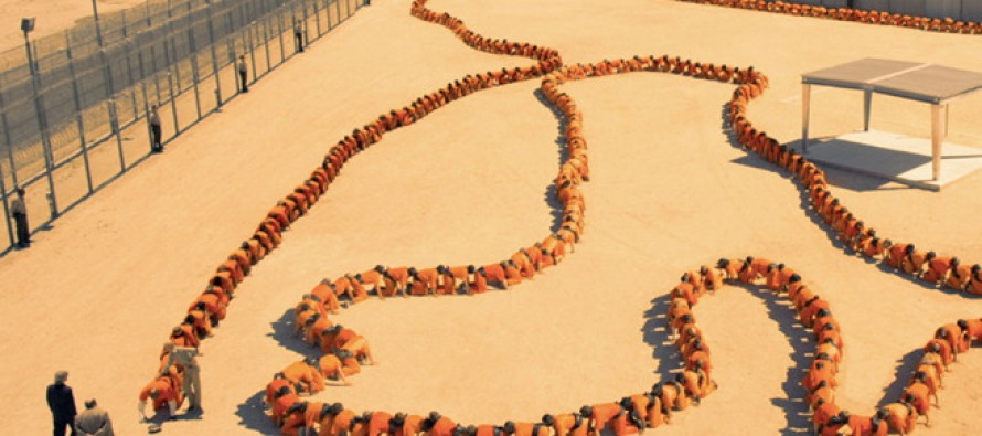 Crítica: The Human Centipede III (Final Sequence)