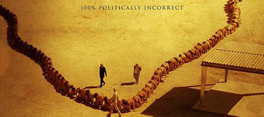 Poster para The Human Centipede 3