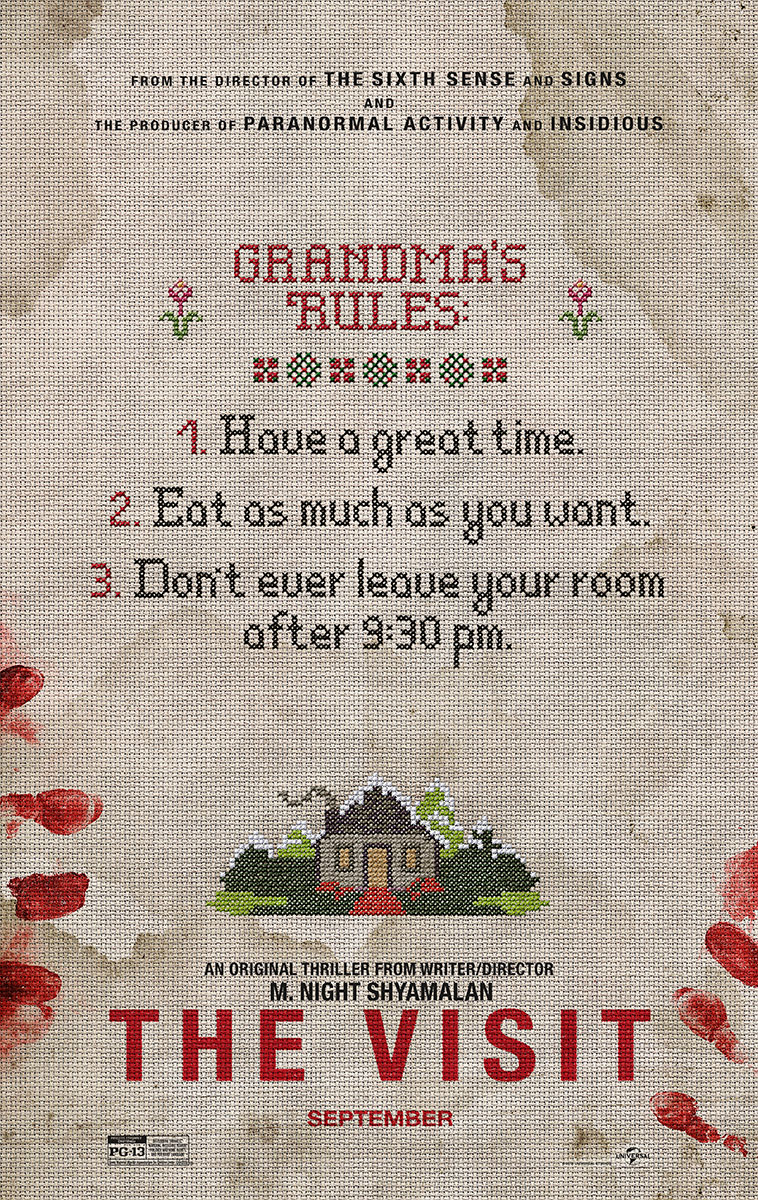 the visit poster 1