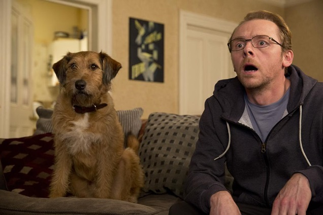 Absolutely Anything trailer