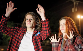 Red band tráiler de American Ultra