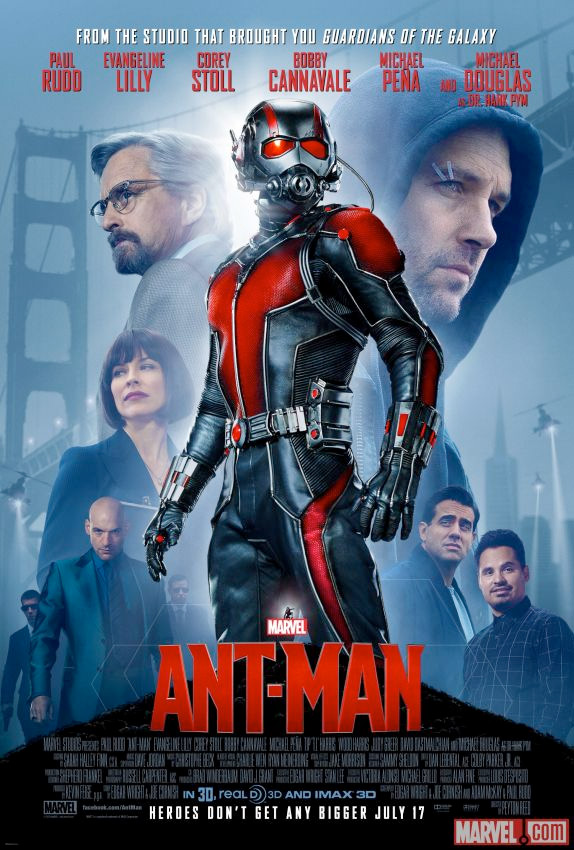 ant-man poster final
