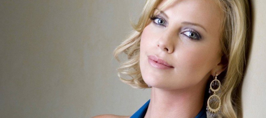 Charlize Theron en The Coldest City