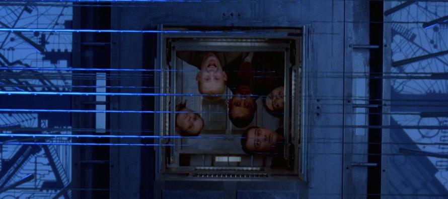 Lionsgate prepara Cubed, remake de Cube