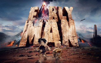 Primer vistazo a Early Man de Nick Park