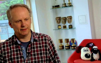 Nick Park vuelve con Early Man