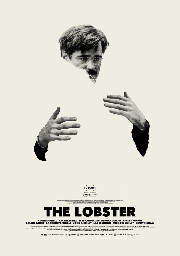 the lobster poster 1