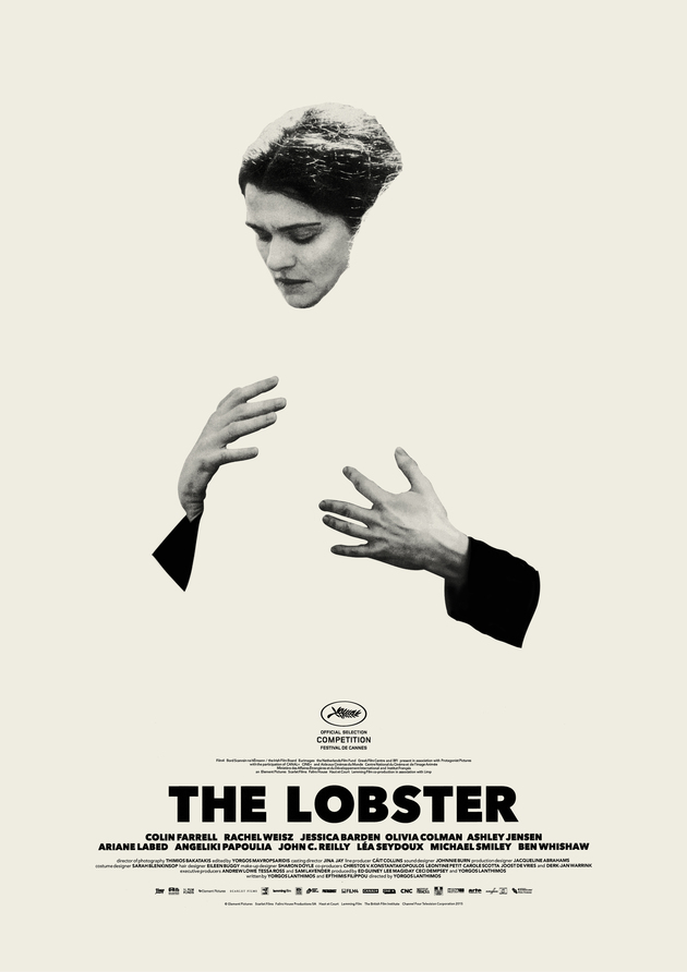 the lobster poster 2