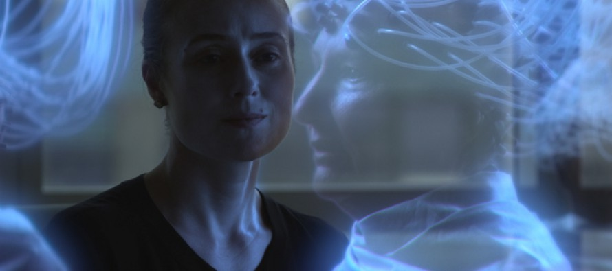 Tráiler para la ciencia ficción Advantageous