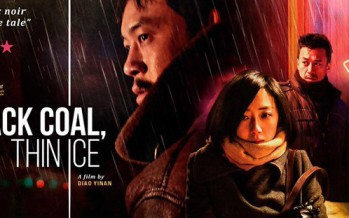 Tráiler para el thriller Black Coal, Thin Ice