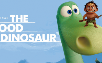 Primer teaser de The Good Dinosaur de Pixar