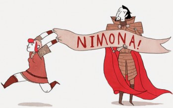 Fox Animation adaptará Nimona