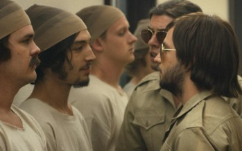 Tráiler para The Stanford Prison Experiment
