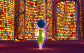 Crítica: Del Revés (Inside Out)