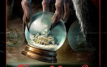 Primer poster para Krampus