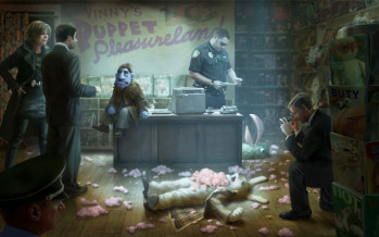 The Happytime Murders sigue viva