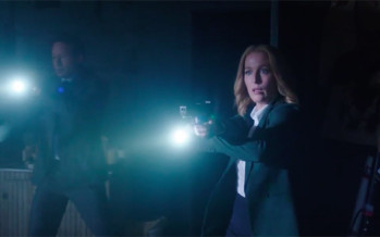 Primer vistazo a The X-Files