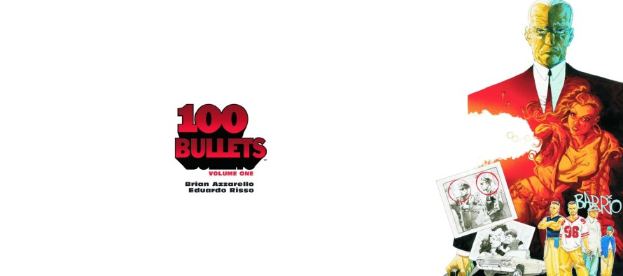 Tom Hardy producirá para New Line 100 Bullets