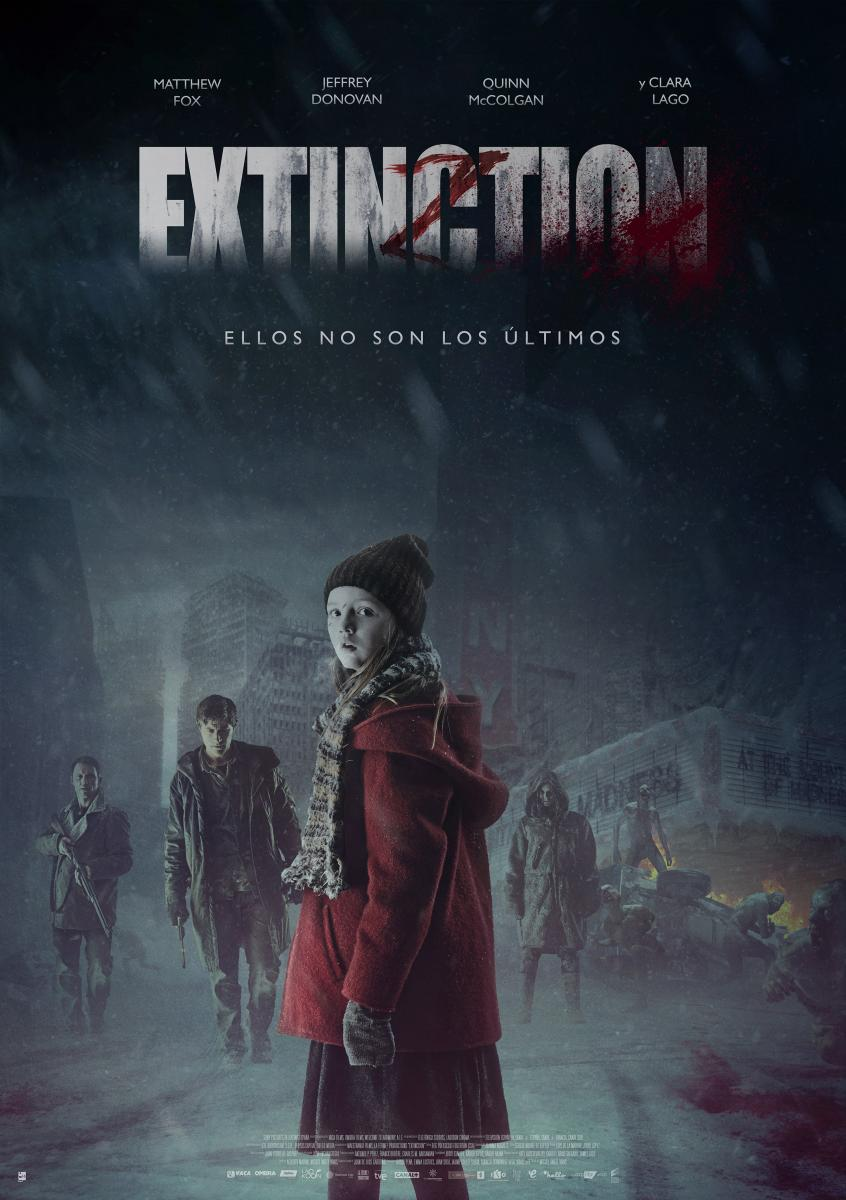 extinction poster 2