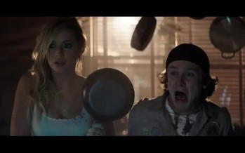 Red Band tráiler para Scouts Guide to the Zombie Apocalypse