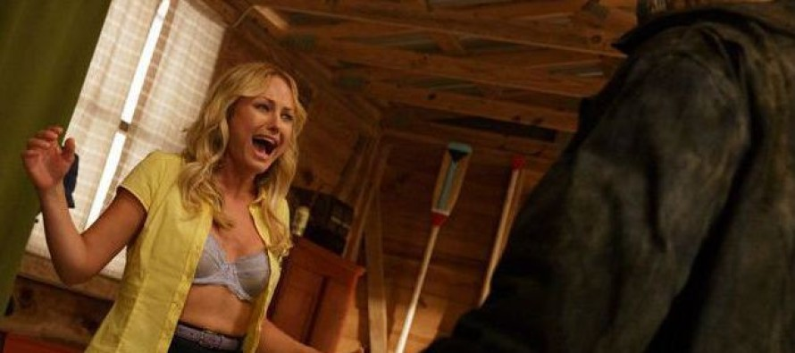 Tráiler para la comedia de terror The Final Girls