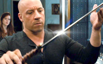 Nuevo tráiler para The Last Witch Hunter