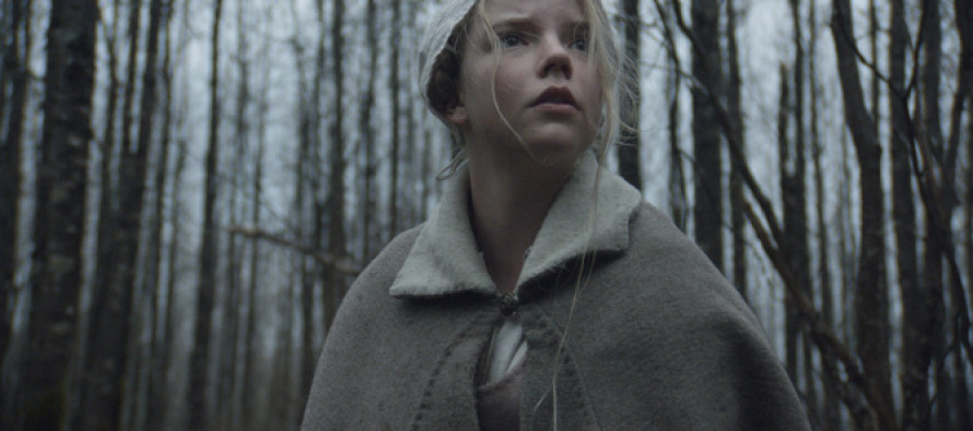 Más allá de Sitges 2015 I: The Witch